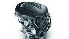 Zmiany w gamie silnikowej Audi A5
