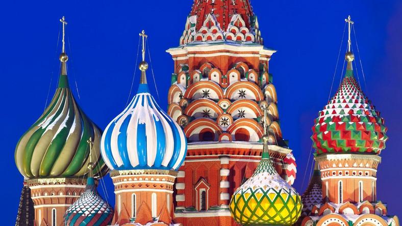 Rosja, Plac Czerwony
