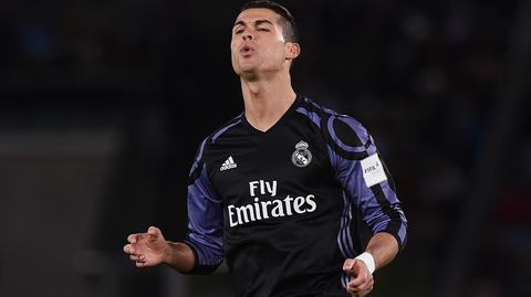 Cristiano Ronaldo gra w Realu Madryt, jest też kapitanem portugalskiej reprezentacji