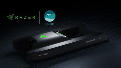 Razer chce oczyszczać oceany ze śmieci dzięki współpracy ze startupem ClearBot