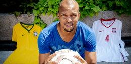 Były gracz Korony Kielce ma ambitny plan. Chce sprowadzić Ronaldinho do Polski