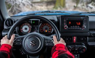 Nowoczesne tachografy mogą być inną formą monitoringu pracowników
