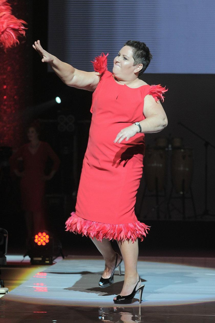 Dorota Wellman