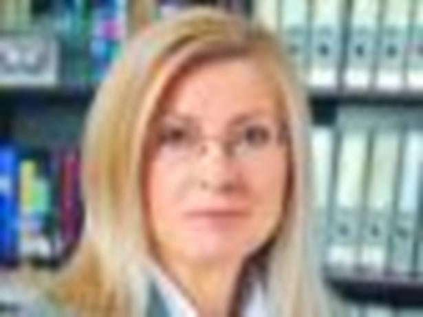 dr Ewa Skrzydło-Tefelska, partner w kancelarii Sołtysiński Kawecki&Szlęzak