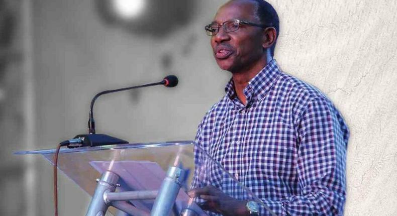Business tycoon Humphrey Ndegwa
