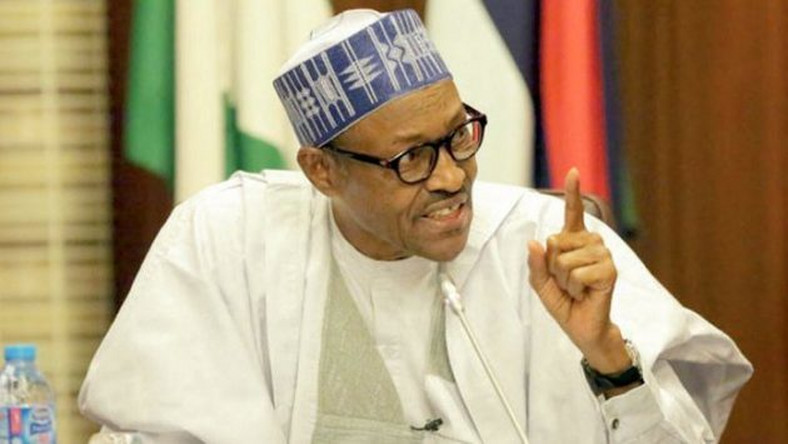 President Muhammadu Buhari is being bashed for sitting on his list of ministerial nominees (Presidency)