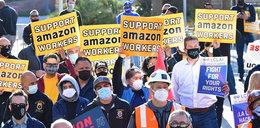 Najbogatszy człowiek świata kontra pracownicy. Historyczny spór w Amazonie