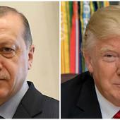 """""""ERDOGANE, NE BUDALI!"""" Trampovo pismo upozorenja zbog turske ofanzive u Siriji ŠOKIRALO SVET"""