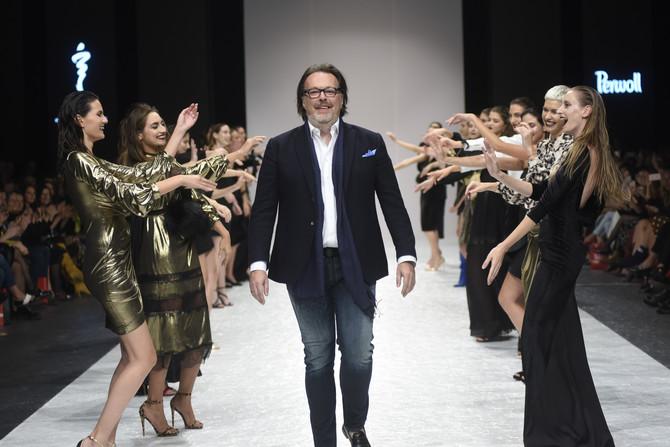 Nova kolekcija Igora Todorovića oduševila publiku na Beogradskoj nedelji mode