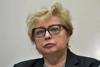 Gersdorf o projekcie noweli ustawy o SN: Kolejna próba ograniczenia niezależności sądownictwa