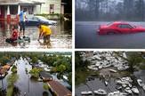 kombo uragan Florens