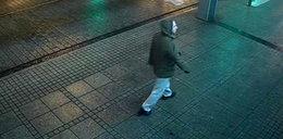 Usiłował zgwałcić kobietę w centrum Częstochowy. Poznajesz go?