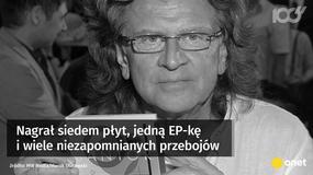 Zbigniew Wodecki nie żyje. Pozostawił po sobie wielkie przeboje