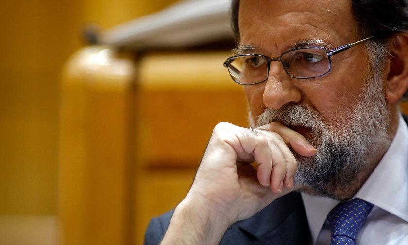Premier Mariano Rajoy