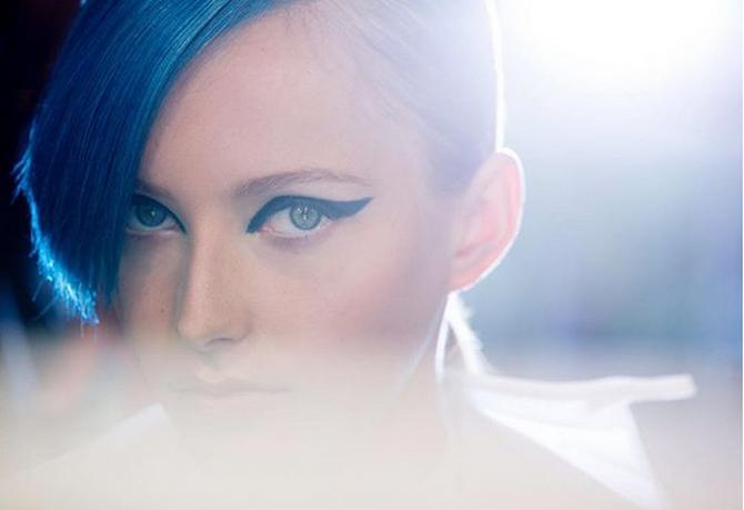Poznati dizajneri su već odredili u kom smeru ide make up kultura