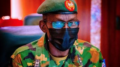 Support fight against criminality in South-East, Irabor urges ex-military officers