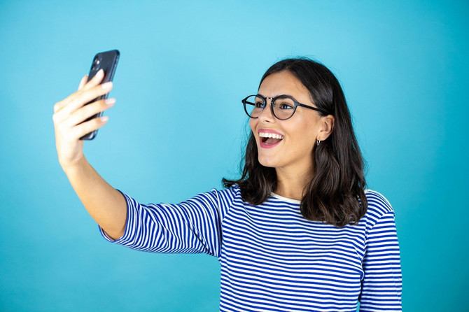 Naočare odlično izgledaju na ekranu