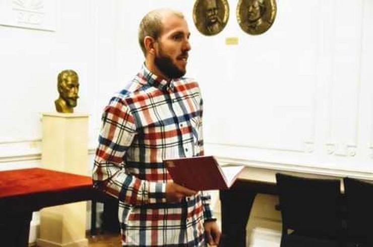 Miroslav Veličković