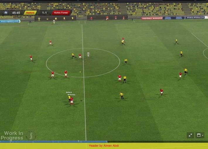 Football Manager 2013 Watford v Nottm Forest_ Full-6