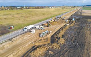 Budowa dróg tańsza nawet o połowę. To efekt spadku cen usług podwykonawców