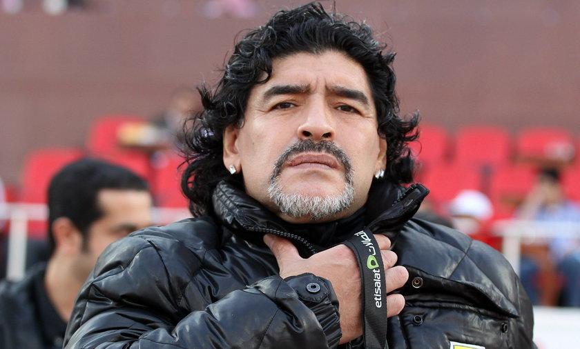 Zaskakująca decyzja legendy futbolu o kandydowaniu na szefa FIFA!