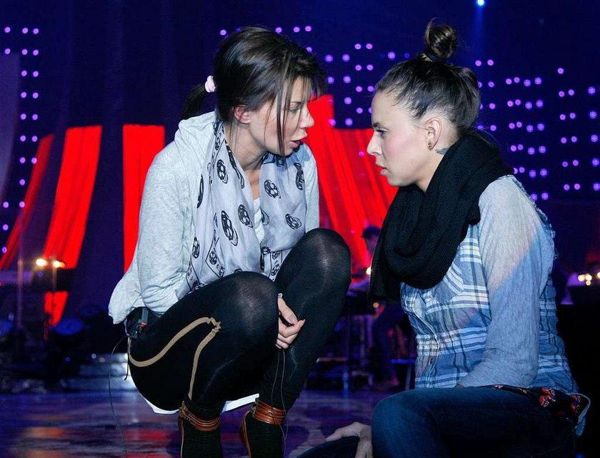 Maja Sablewska w show TVN