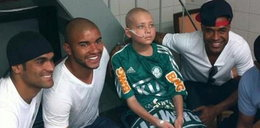 Cud! 13-latek śmiertelnie chory na raka nagle ozdrowiał