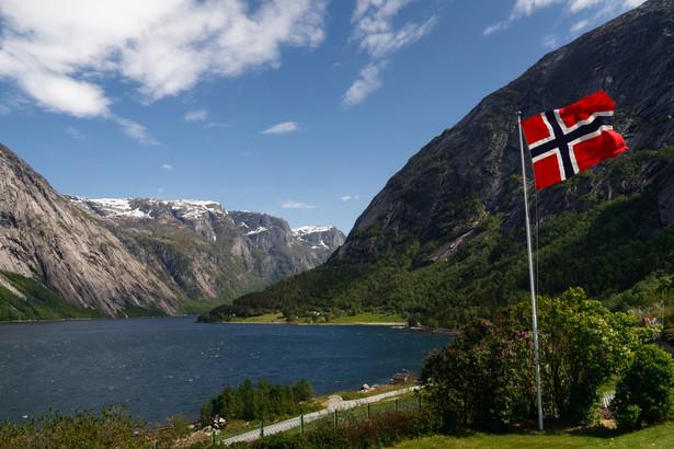 W Norwegii średnia płaca jest najwyższa - ale najwyższe są też koszty życia