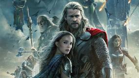 Maraton Thora i Avengers w Cinema City