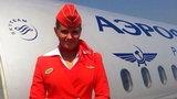 Najpiękniejsze stewardesy z Rosji