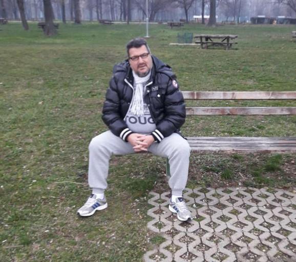 A.H. pucnjava na Čukaričkoj padini