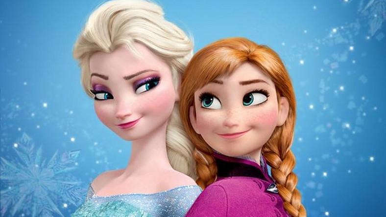 Księżniczka Elsa powinna być lesbijką?