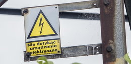 Tragedia w Kozienicach. Zginął pracownik