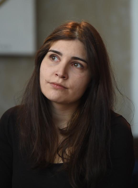 Danica Pajović