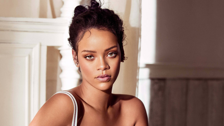 Rihanna breaks ground by becoming the first woman to create an original brand, Fenty, at LVMH [Credit: HYPE magazine]