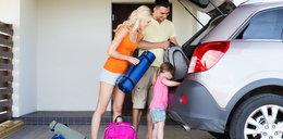 Wyjeżdżasz na wakacje samochodem do Europy? Pamiętaj, że to musisz zabraćze sobą