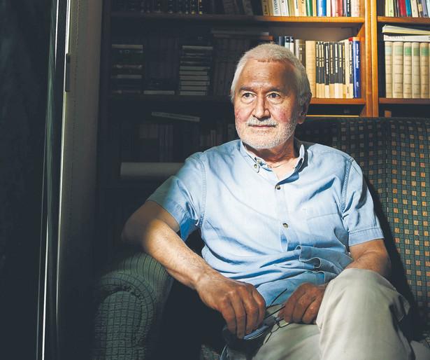 Krzysztof Konarzewski pedagog, profesor nauk humanistycznych. Były dyrektor Centralnej Komisji Egzaminacyjnej