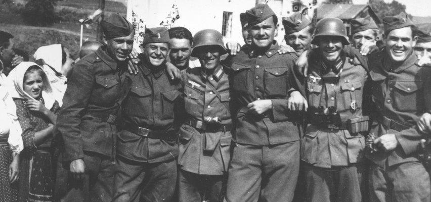 Historia nieznana: ostatnia wojna Polaków ze Słowakami. Najechali nas podstępem i zdobyli Krosno. Wzięli do niewoli 1350 polskich żołnierzy