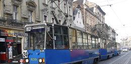 Weekend bez tramwajów