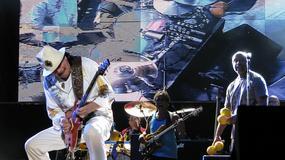 Festiwal Legend Rocka: Wielka fiesta Carlosa Santany