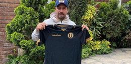 Były piłkarz Wisły Mauro Cantoro: Wiele bym dał, by zagrać przeciw Legii