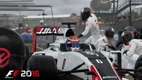 F1 2016 - zwiastun premierowy