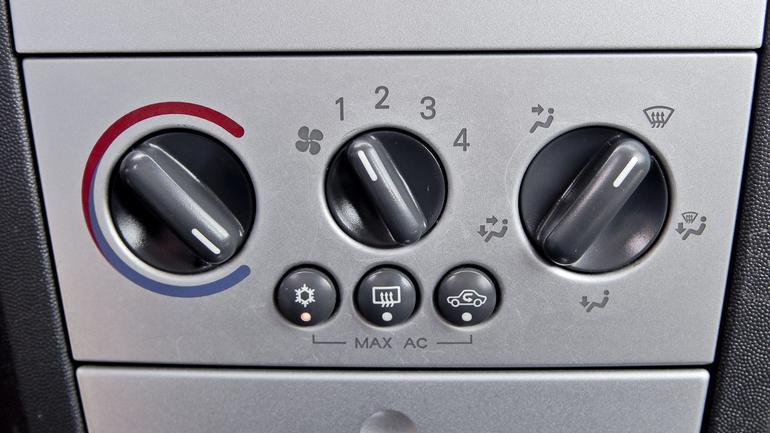 5 sposobów na skuteczną klimatyzację auta