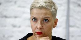Bliscy zgłosili zaginięcie Kalesnikawej. Berlin żąda wyjaśnień od Łukaszenki