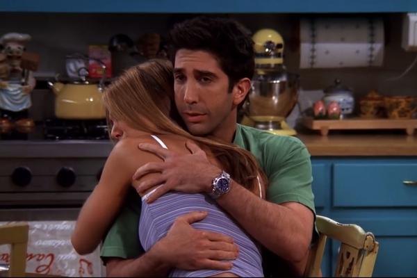 ile lat ma Rachel w ciąży i randki serwisy randkowe z tatusiami