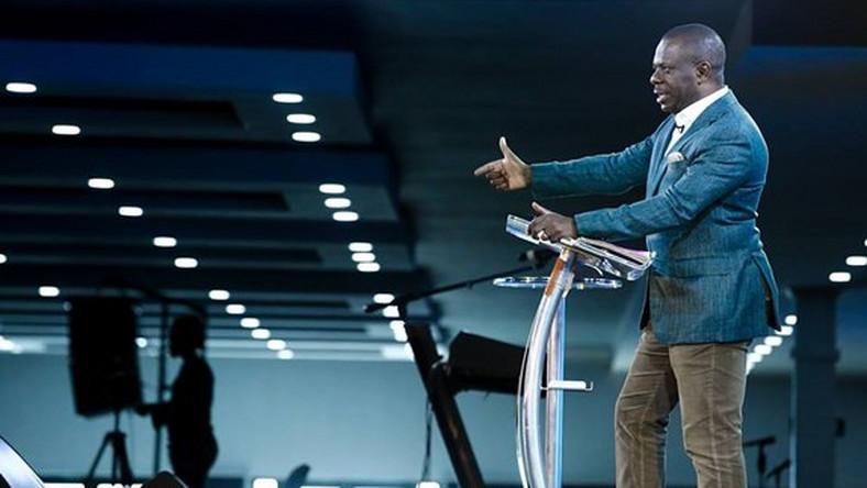 3 unbelievably great teachings from Pastor Poju Oyemade