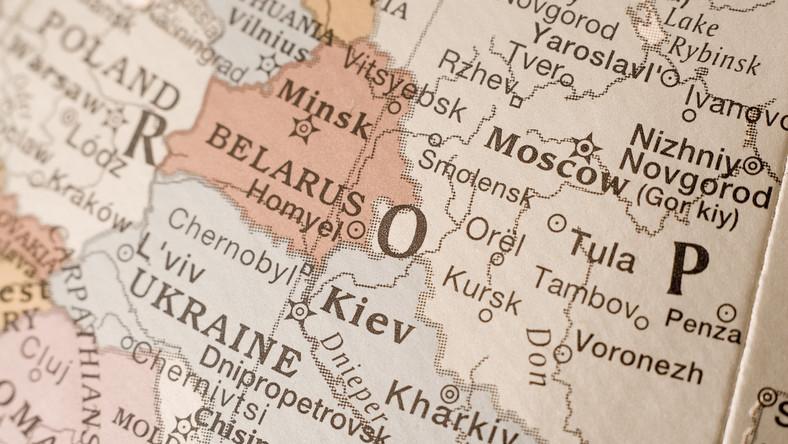 Det hviterussiske departementet kunngjorde en fantastisk situasjon.  En hviterussisk kvinne som forsvant på toget for 20 år siden ble funnet i Russland - melder RMF FM.