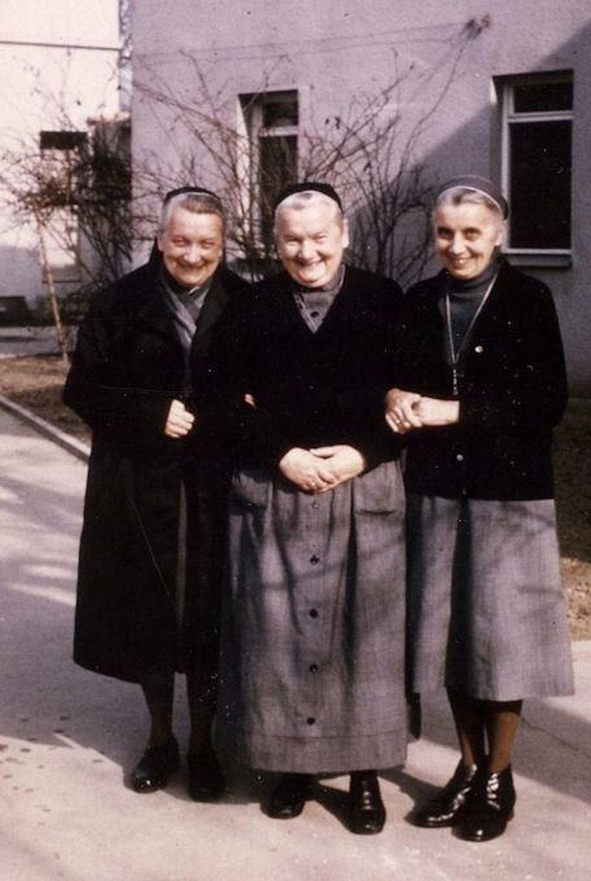 Siostra Andrzeja Górska