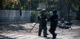 Ataki bombowe na trzy kościoły. Terroryści uderzyli w Indonezji