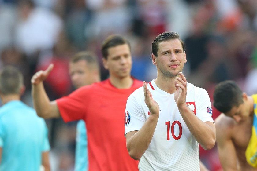 Reprezentant Polski zagra w PSG!